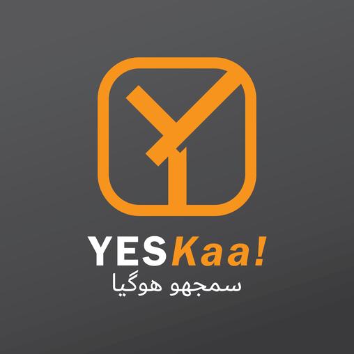 Yeskaa!