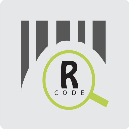 QR Bar Code App