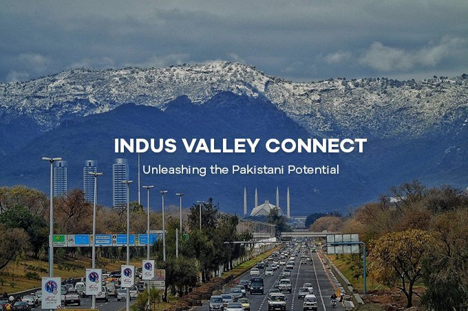 Indus Valley Connect, an initiative to link expats with Pakistani startups launched
