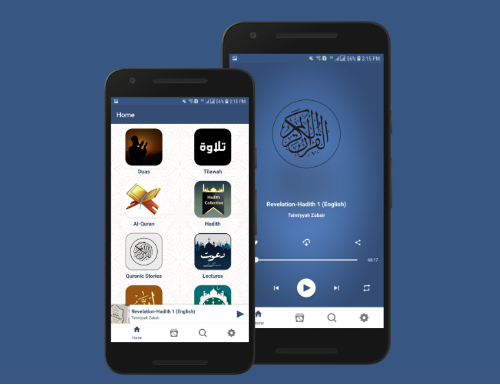 islam pro an android app